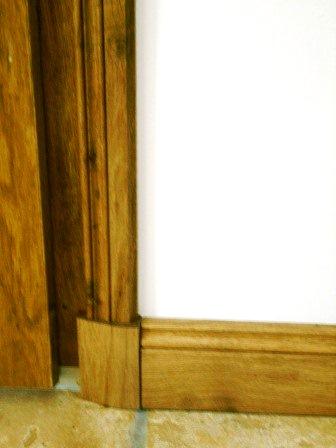 Decoration - Habillage porte d entree ...
