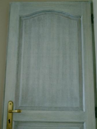 Decoration for Renovation porte interieur habillage